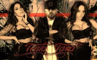 CRBL feat. Ruby - Toata tara (Official Video)